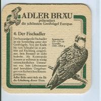 Adler posavasos Página B