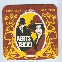 Aerts 1900 posavasos Página A