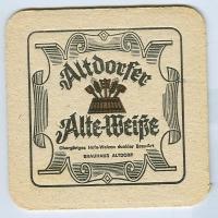 Altdorfer posavasos Página B
