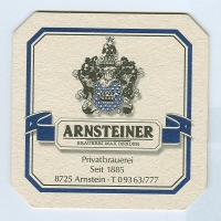 Arnsteiner posavasos Página B