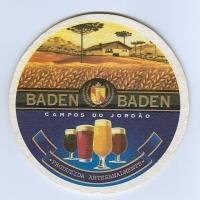 Baden Baden posavasos Página A