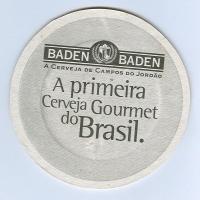 Baden Baden posavasos Página B