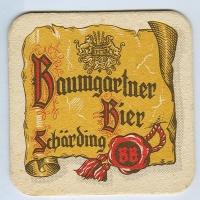 Baumgartner posavasos Página A