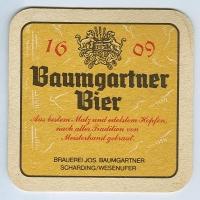 Baumgartner posavasos Página B