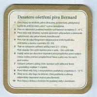 Bernard posavasos Página B