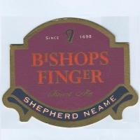 Bishopsfinger posavasos Página A