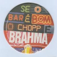 Brahma posavasos Página A