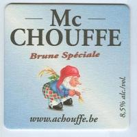 Chouffe posavasos Página A