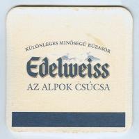 Edelweiss posavasos Página B