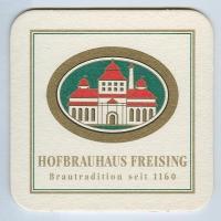 Freising posavasos Página A