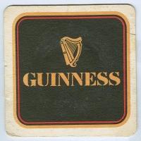 Guinness posavasos Página A