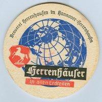 Herrenhausen posavasos Página B