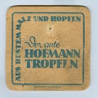 Hofmann posavasos Página B