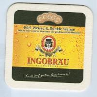 Ingobräu posavasos Página A