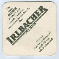 Irlbacher posavasos Página B
