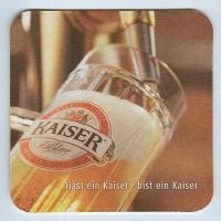 Kaiser posavasos Página B