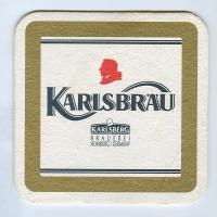Karlsbräu posavasos Página A