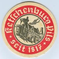 Ketschenburg posavasos Página A