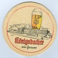 Königsbacher posavasos Página A