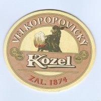 Kozel posavasos Página A