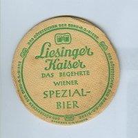 Liesinger posavasos Página A
