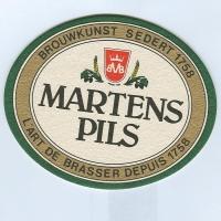 Martens posavasos Página A