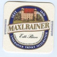 Maxlrainer posavasos Página A