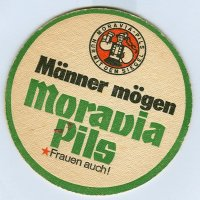 Moravia posavasos Página A