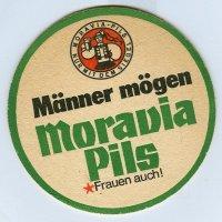 Moravia posavasos Página B