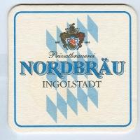 Nordbräu posavasos Página A