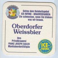 Oberdorfer posavasos Página B