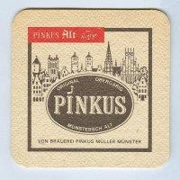 Pinkus posavasos Página A