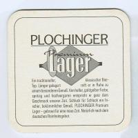 Plochinger posavasos Página B