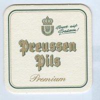 Preussen posavasos Página A