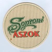 Soproni Ászok posavasos Página B