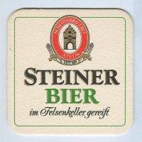 Steiner posavasos Página A