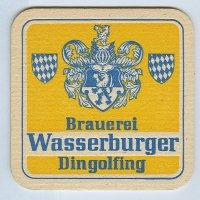 Wasserburger posavasos Página A