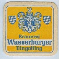 Wasserburger posavasos Página B