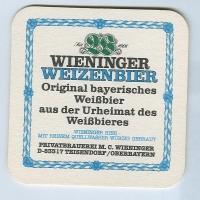 Wieninger posavasos Página A