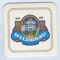 Wildbräu posavasos Página A
