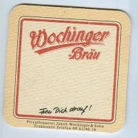 Wochinger posavasos Página A